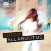 All About Us - Single