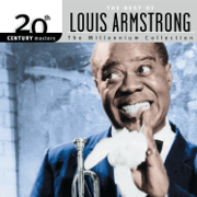 A Kiss To Build A Dream On (Single Version) - Louis Armstrong - Louis Armstrong