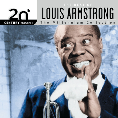 A Kiss To Build A Dream On (Single Version) - Louis Armstrong song