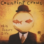 Counting Crows - Hanginaround
