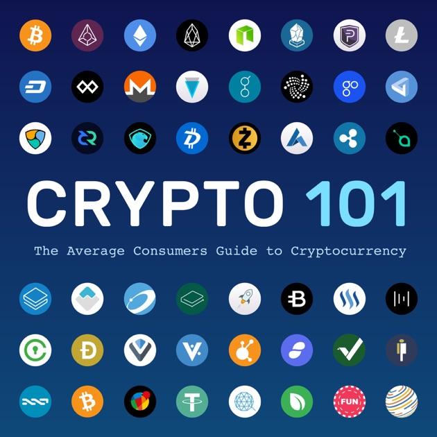 Crypto Curr