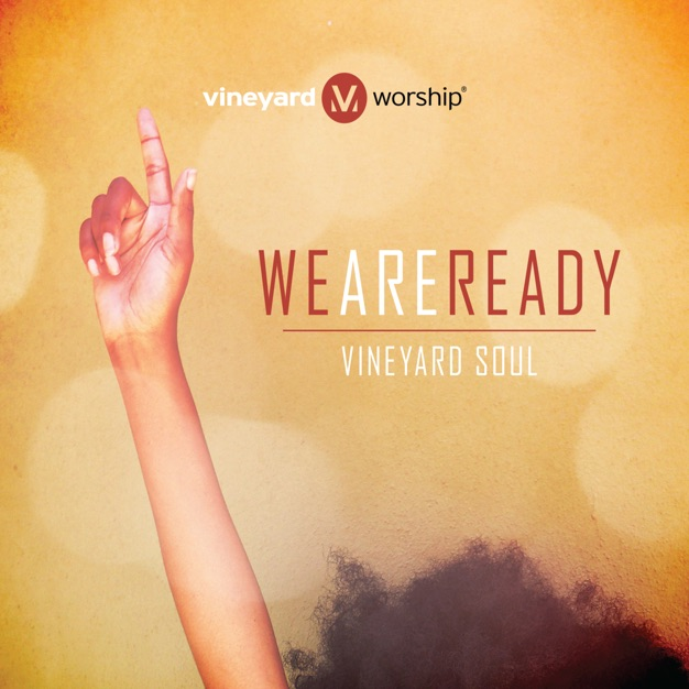 All Things Rise by Vineyard Worship