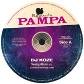DJ Koze - Nein König Nein