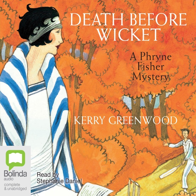 a question of death greenwood kerry