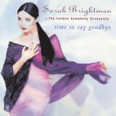 Time To Say Goodbye Con Te Partiro  Sarah Brightman & Andrea Bocelli - Sarah Brightman & Andrea Bocelli