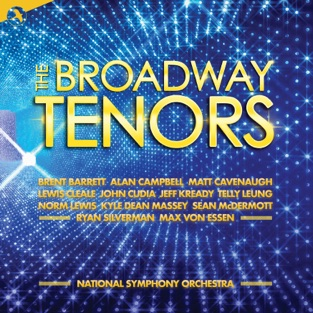 The Broadway Tenors – Various Artists