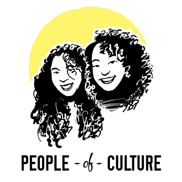 The People of Culture Podcast