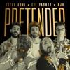 Pretender (feat. Lil Yachty & AJR) - Single