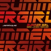 Summer Girl (Gerd Janson Remixes) - Single