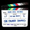 The Palmer Squares - Spooky Language