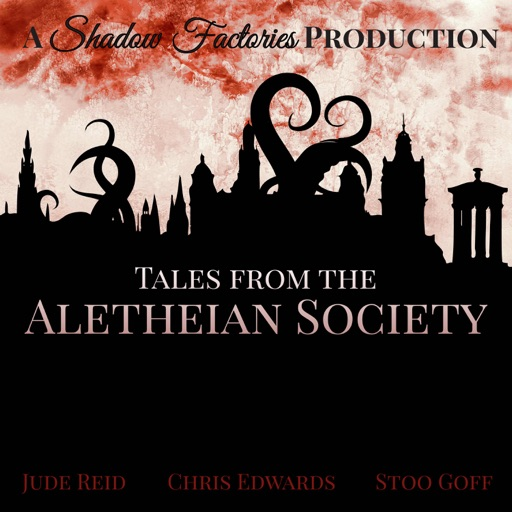 Cover image of Tales from the Aletheian Society