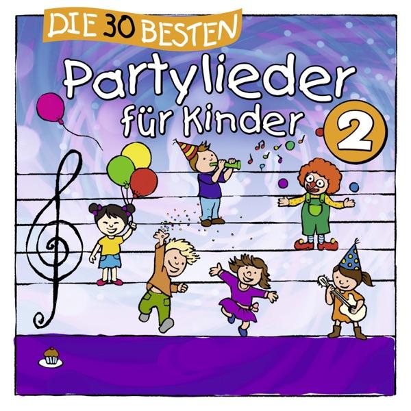 Simone Sommerland, Karsten Glück & Die Kita-Frösche mit Schokolade