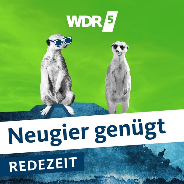 Wdr 5 Redezeit Podcast