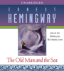 Ernest Hemingway - The Old Man and the Sea (Unabridged)  artwork
