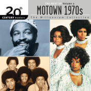 20th Century Masters: The Millennium Collection: Motown 1970s, Vol. 2 - Various Artists - Various Artists