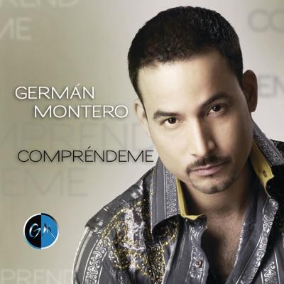 Compréndeme - German Montero