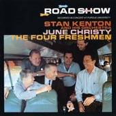Stan Kenton and His Orchestra - Kissing Bug (feat. June Christy)