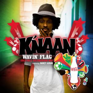 K'naan - Wavin' Flag (Coca-Cola® Celebration Mix) [feat. Nancy Ajram]