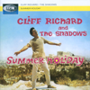 Cliff Richard - Seven Days to a Holiday artwork