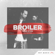 Broiler - Wild Eyes (feat. RAVVEL)