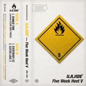 Clear Soul Forces,Ilajide - Dinner Time
