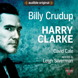Harry Clarke: With Bonus Performance: Lillian audiobook
