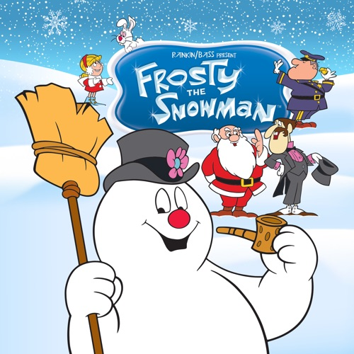 Frosty the Snowman image