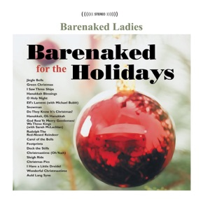 Barenaked Ladies - Deck the Stills
