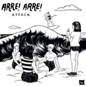 Arre! Arre! - Soft Ice-Cream on the Beach
