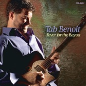 Tab Benoit - Blues So Bad