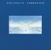 Dire Straits - Once Upon a Time in the West artwork