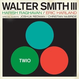 Walter Smith III on Apple Music