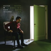 Mayer Hawthorne - Back Seat Lover