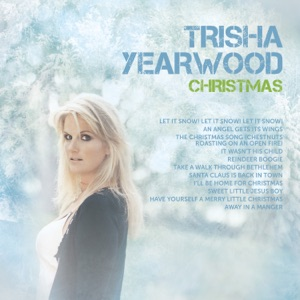 Trisha Yearwood & Vince Gill - An Angel Gets Its Wings
