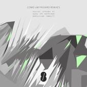 Como um Passaro (Marcelo Cura Remix) artwork
