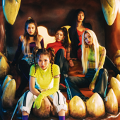 Download Lagu MP3 Red Velvet - RBB (Really Bad Boy)