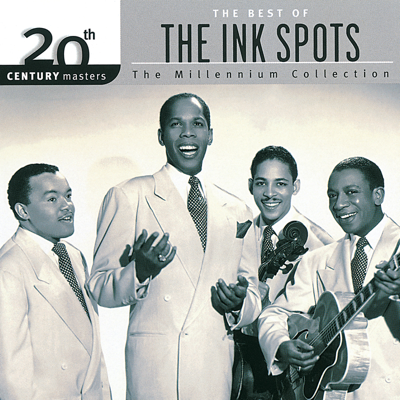 I Don't Want To Set the World On Fire (Single Version) - The Ink Spots song