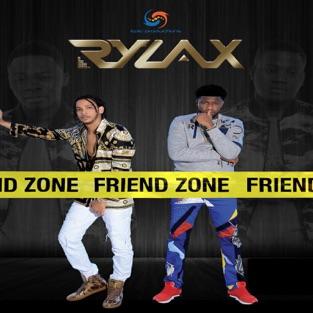 Friend Zone – Ry-lax