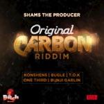 Shams the Producer - Any Man (feat. Konshens)