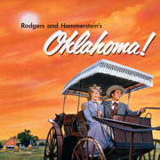 Oklahoma - Gordon MacRae, Charlotte Greenwood & Shirley Jones - Gordon MacRae, Charlotte Greenwood & Shirley Jones