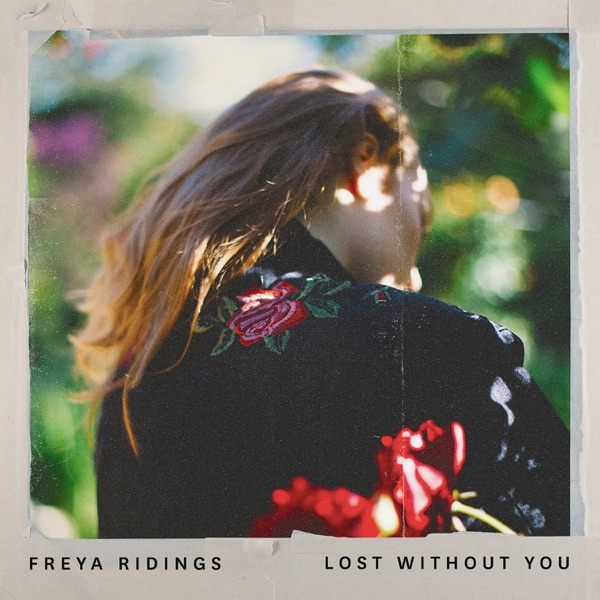 Cover art for Lost Without You (Remix)