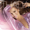 Thalía & Natti Natasha - No Me Acuerdo ilustración