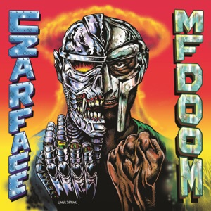 CZARFACE & MF DOOM - Captain Crunch