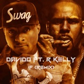 If (feat. R. Kelly) [Remix] - Single