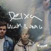 Lagum - Deixa (feat. Ana Gabriela)  arte