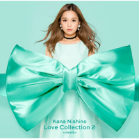 西野 カナ - Love Collection 2 ~mint~(Special Edition) artwork