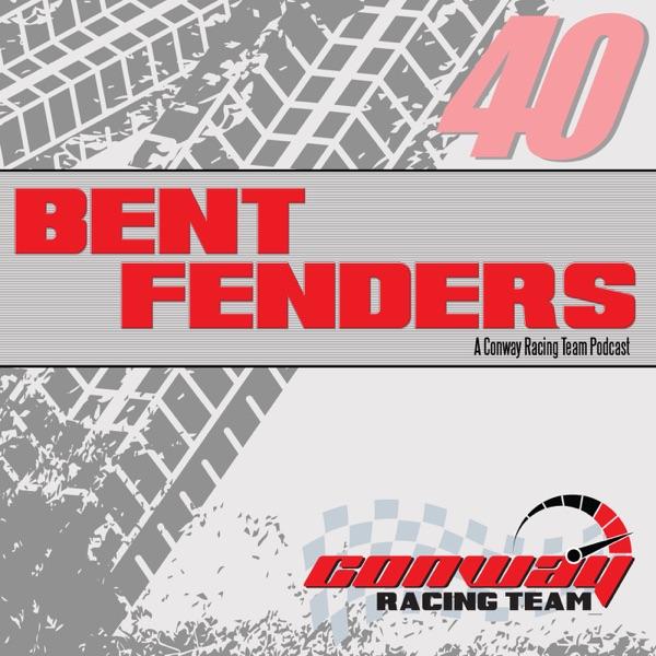 The Bent Fender Podcast