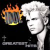 Billy Idol - Greatest Hits  artwork