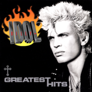 Greatest Hits - Billy Idol - Billy Idol