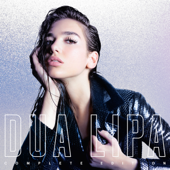 ℗ 2018 Dua Lipa Limited under exclusive license to Warner Music UK Limited with the exception of tracks 1, 2, 5, 10, 11, 12, 16  (P)2017, tracks 3, 6, 7, 8, 9, 13, 14 (P)2016, tracks 4, 15, 17  (P)2015, track 21  (P) 2018 Sony Music Entertainment UK Limited, track 22 (P)2018 SILK CITY IP, LLC. Under exclusive license to Columbia Records and Sony Music Entertainment UK Limited, track 23 (P)2016 STMPD RCRDS B.V. exclusively licensed to Epic Amsterdam, a division of Sony Music Entertainment Netherlands B.V., track 24  (P) 2016 SPJ Productions Ltd, under exclusive licence to Island Records, a division of Universal Music Operations Limited.